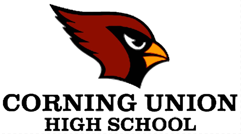 A photo of  Corning Union logo larger